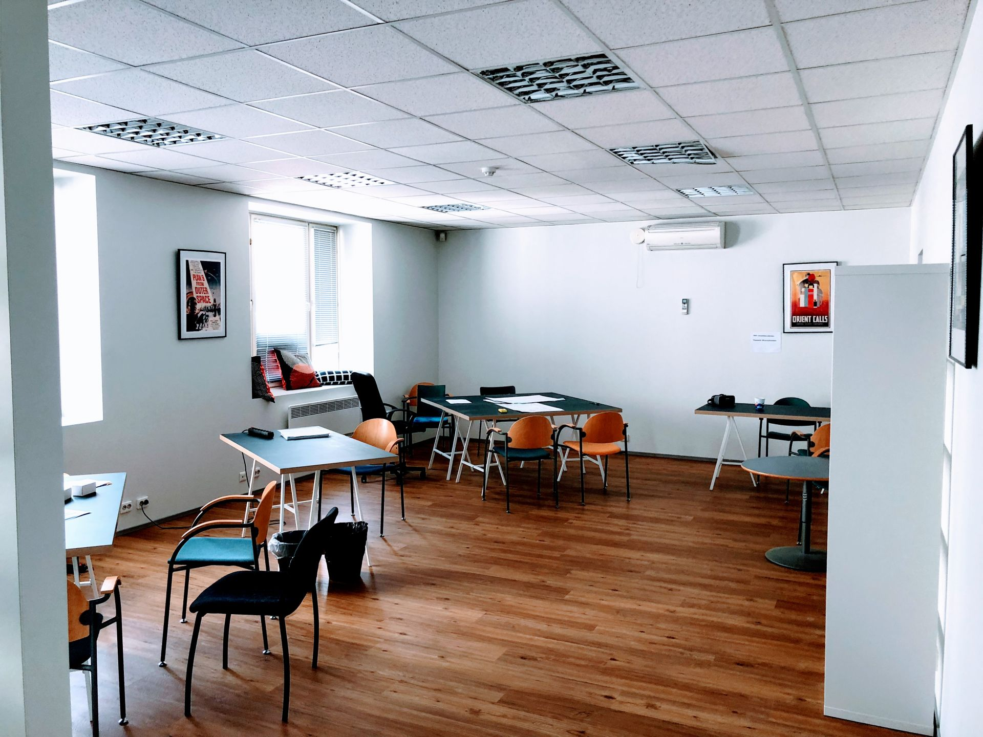 Storytek Creative Hub, Tallinn