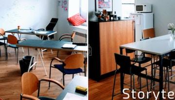 Storytek Creative Hub image 1
