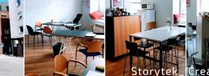 Storytek Creative Hub