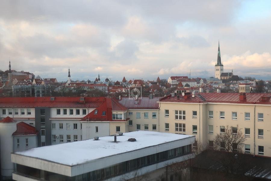 TheWorkShop, Tallinn