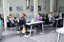 Töökoht, Tallinn