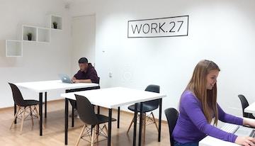 Work27 Rävala image 1