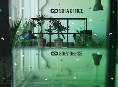 Sofa Office image 5