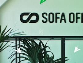 Sofa Office, Tartu