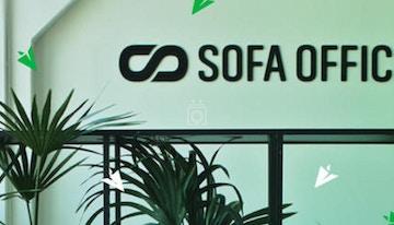 Sofa Office image 1