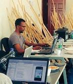 Coworking space on Qelebet Menged, Zewdu building, DC Lounge profile image