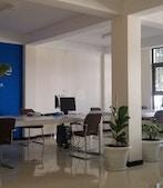 Coworking space on CMCSummit Street, Addis Ababa, Etiopía profile image