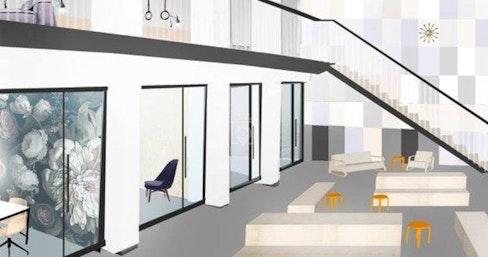 Innovation House, Espoo | coworkspace.com