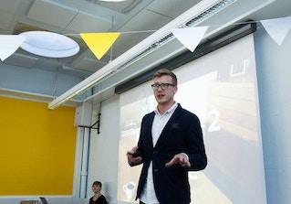 Helsinki Think Company image 2