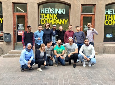 Helsinki Think Company image 5