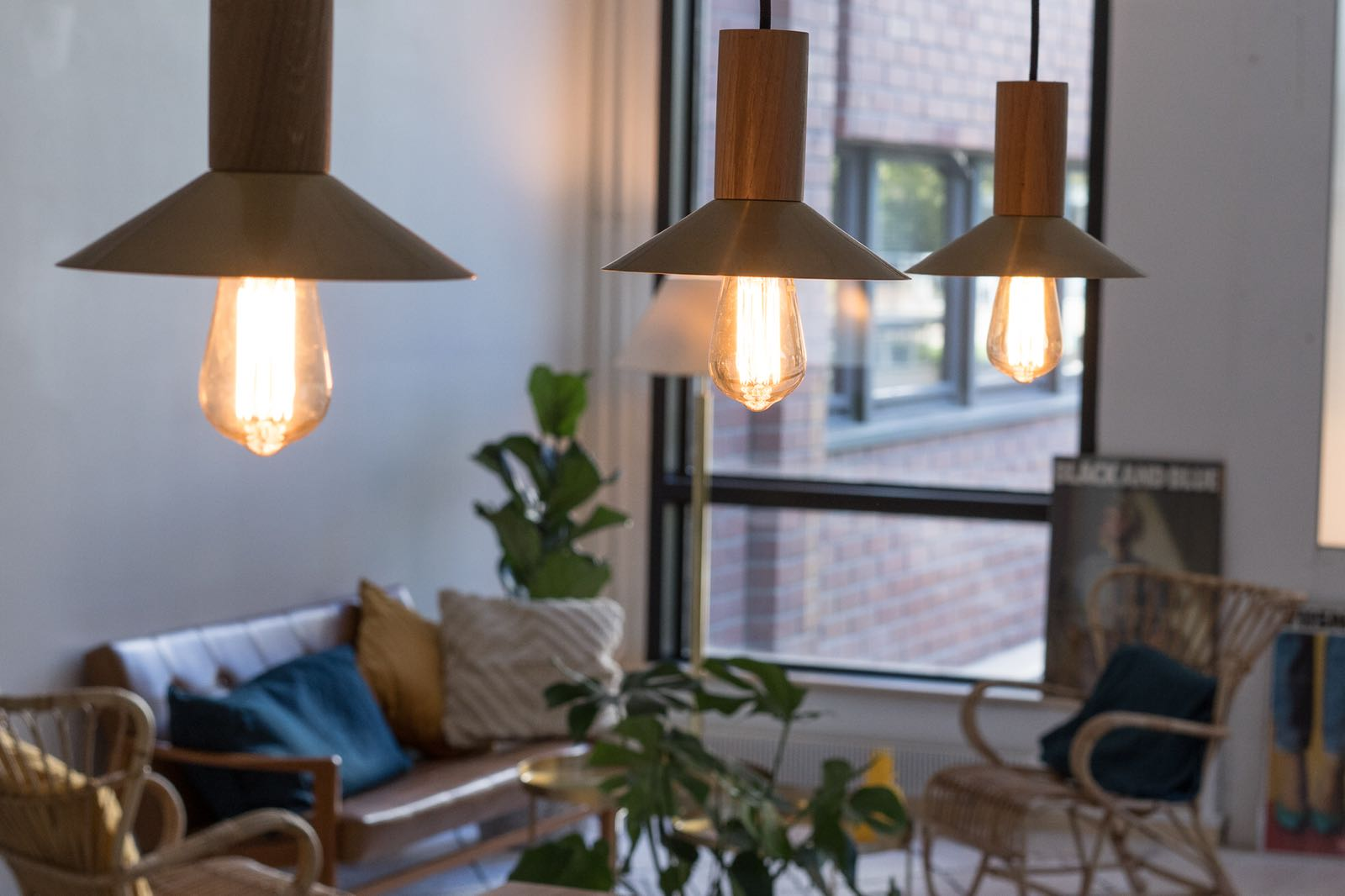 Innovation House Kallio, Helsinki