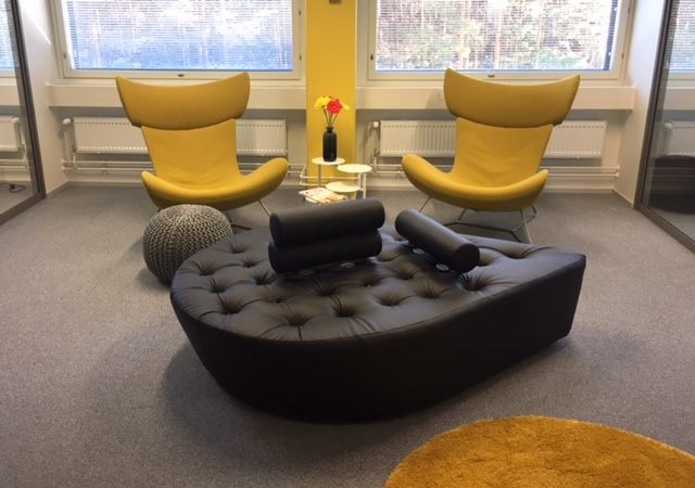Kenno Lounge, Helsinki