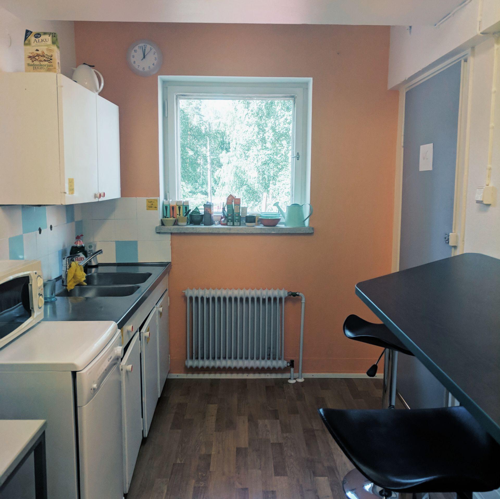 Mesta Coworking, Helsinki