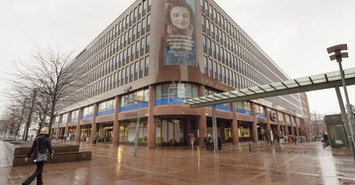 Regus - Helsinki, Graniittitalo profile image