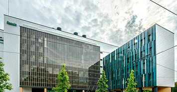 Regus - Helsinki, Pasilanportti profile image