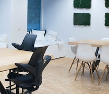 Co-work by OP Lab profile image