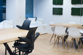 Co-work by OP Lab, Oulu