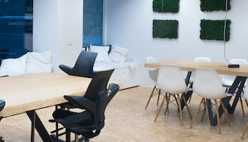 Co-work by OP Lab image 1