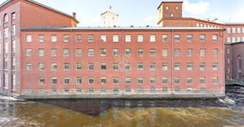 Regus - Tampere, Finlaysoninkuja profile image