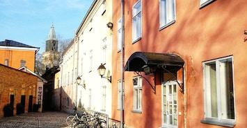 Hub Turku profile image