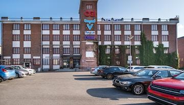 Regus - Turku, Old Mill image 1
