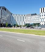 Regus - Vantaa, Aviabulevardi profile image