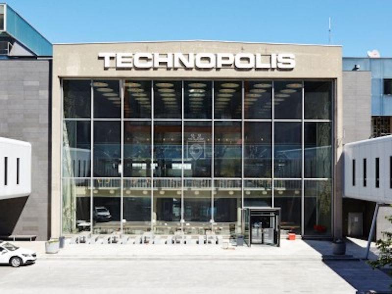Technopolis Oyj, Vantaa