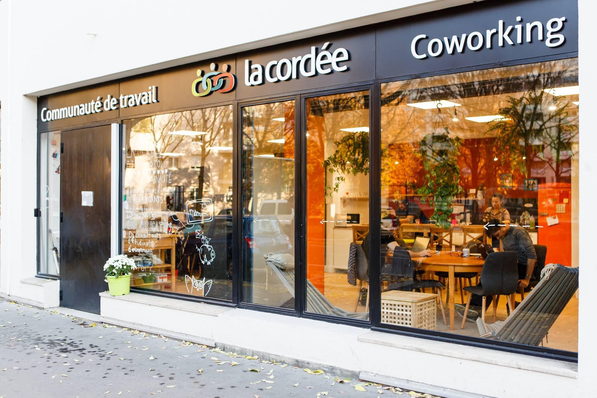 La Cordée Coworking - Annecy, Annecy