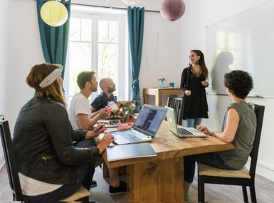 La Cordée Coworking - Annecy image 5