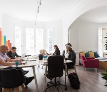 La Cordée Coworking - Annecy profile image
