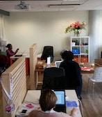 Entrelac coworking profile image