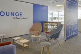 Blue Office Bezons, Paris