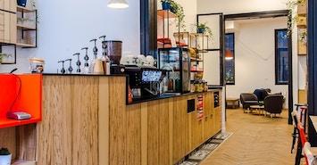 Anticafé Bordeaux profile image