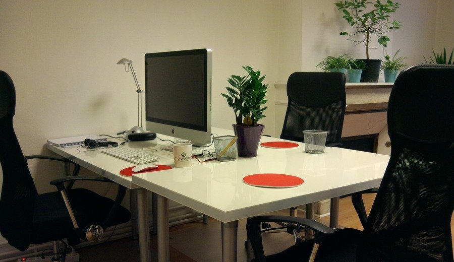 Coolworking, Bordeaux