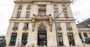 Regus - Bordeaux, Gare de Bordeaux profile image