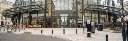 Signature by Regus - Bordeaux, Place des Grands Hommes profile image