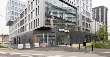 Spaces - Bordeaux Spaces Euratlantique profile image