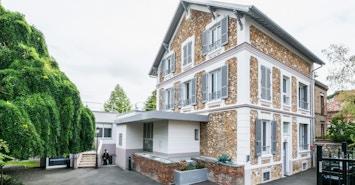 Stop & Work - Bourg-la-Reine profile image