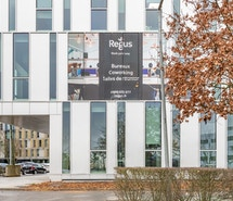 Regus - Rennes Cesson profile image
