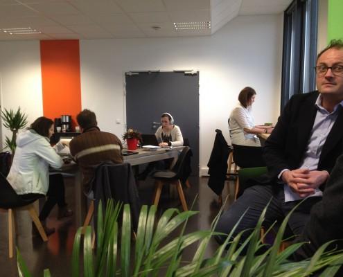 La Cordée Coworking - Papeteries, Cran-Gevrier