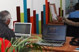 La Cordée Coworking - Papeteries, La Clusaz
