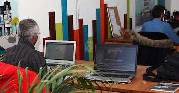 La Cordée Coworking - Papeteries profile image
