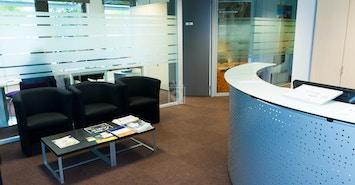 OFFICE BUSINESS CERTER profile image