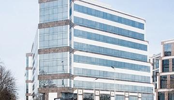 HQ - Fontenay-Sous-Bois,  HQ, Val de Fontenay image 1