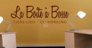 La Boîte a Bosse profile image