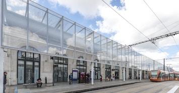 Regus Express - Le Mans, Gare SNCF, Regus Express profile image