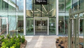 Regus - Levallois-Perret, 18-22 Rue Marius Aufan image 1