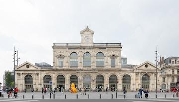 Regus - Lille, Gare de Lille Flandres image 1