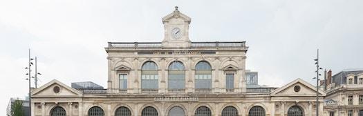 Regus - Lille, Gare de Lille Flandres profile image