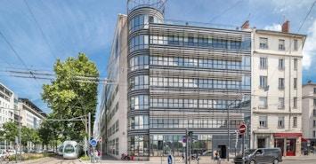 HQ - Lyon, Part Dieu Plaza profile image
